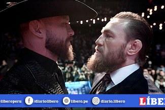 Donald Cerrone y su dura advertencia a Conor McGregor a tan solo un día del UFC 246