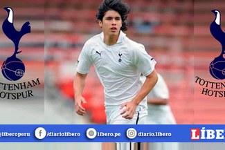 """Horacio Benincasa recuerda con cariño su paso por el Tottenham: """"Una etapa linda de mi vida"""" [FOTO]"""