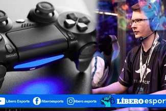 Crean mando de Playstation inspirado en Team Secret y las redes enloquecen [FOTO]