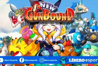 Gunbound Latino anuncia novedades y que se lanzará muy pronto