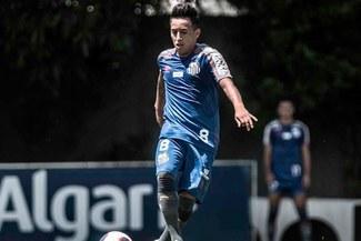 Christian Cueva tendrá más oportunidades en Santos: Soteldo, convocado al Preolímpico