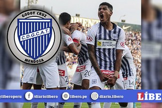 Tras dejar Alianza, Wilder Cartagena es pretendido por Godoy Cruz de Argentina