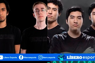 [EN VIVO] Beastcoast debuta contra Chaos por la DreamLeague Season 13