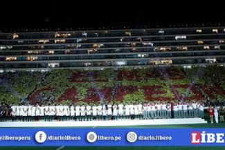 Universitario cayó 1-0 ante Cerro Largo en la Noche Crema 2020
