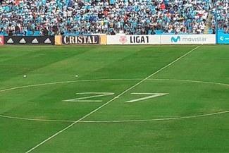 Sporting Cristal: Los emotivos reconocimientos a Carlos Lobatón durante la 'Tarde Celeste'