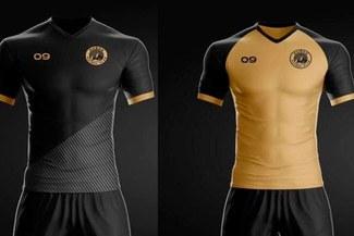 Cusco FC presentó su nueva indumentaria y plantel para el 2020