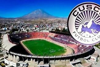 Cusco FC confirma localía para la Copa Sudamericana 2020