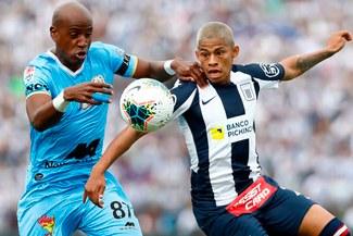 Copa Libertadores: Binacional lidera ranking de equipos que jugará con mayor altura