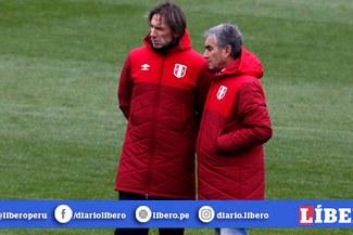 J. C. Oblitas reveló la fórmula de Ricardo Gareca para convocar a la Selección Peruana [VIDEO]