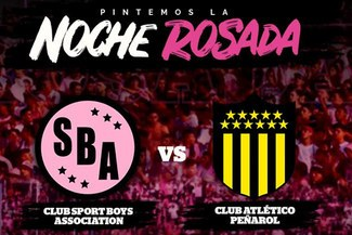 Sport Boys: conoce a los ganadores del sorteo de entradas para la 'Noche Rosada 2020'