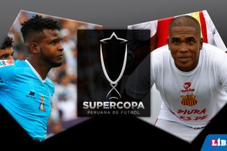 Binacional vs Atlético Grau [GOL Perú EN VIVO] HOY, Supercopa Peruana
