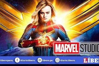 Marvel Studios: Capitana Marvel 2 ya está oficialmente en marcha con el regreso de Brie Larson [VIDEO]