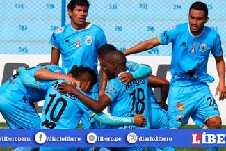 Binacional tuvo un contratiempo en su viaje a Lima previo al duelo ante Atlético Grau por la Supercopa