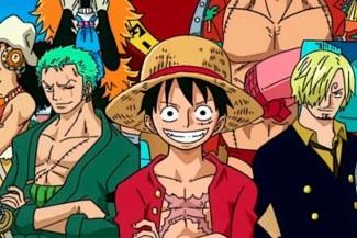 Once Piece: Se filtraron imágenes del capítulo 969 del manga