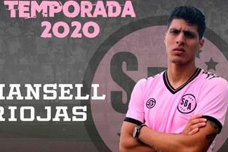 Sport Boys hizo oficial el fichaje de Hansell Riojas