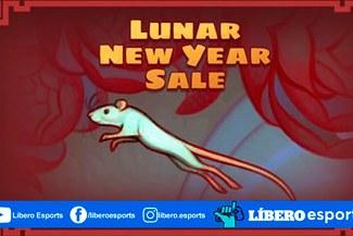Mira las mejores ofertas de Steam por la llegada del Año Nuevo Chino