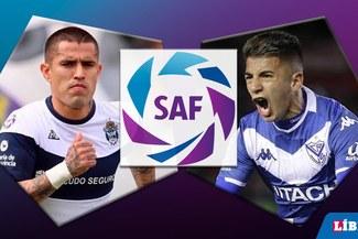 Vélez y Gimnasia empataron 0-0 por la jornada 17 de la Superliga Argentina