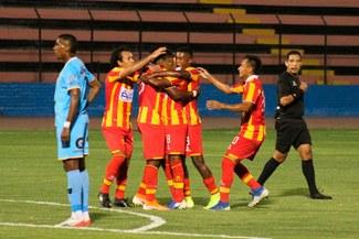 Atlético Grau es el campeón de la Supercopa Peruana 2020 al golear 3-0 a Binacional [RESUMEN]