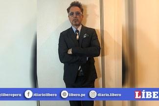 """Robert Downey Jr. sobre el nuevo Iron Man: """"Nadie lo hará mejor que yo"""""""