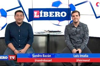 Líbero TV: Alianza, Universitario o Cristal: ¿Quién llega mejor a la Liga 1? [VIDEO]