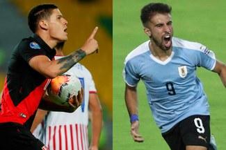 Perú vs Uruguay Sub-23 [América TV EN VIVO] 0-1 en directo vía DirecTV