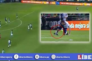 Viral: Eugenio Pizzuto y la escalofriante lesión que conmocionó al mundo [VIDEO]