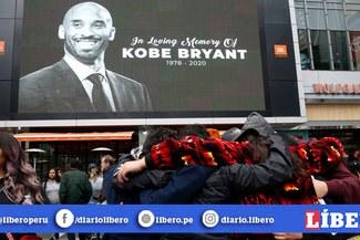 Kobe Bryant: el juego entre los Lakers vs. Clippers será pospuesto por la muerte del exjugador