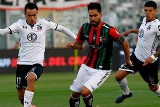 Colo Colo vs Palestino [CDF EN VIVO]: empatan 0-0 por el Torneo de Chile