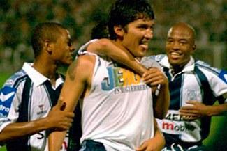 Alianza Lima humilló a Independiente de Argentina en el estadio Alejandro Villanueva | VIDEO