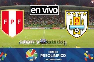Ver América TV EN VIVO GRATIS, Perú vs Uruguay 0-1 EN DIRECTO vía DirecTV