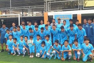 Deportivo Llacuabamba y su estrategia para ganar el Torneo de Reservas