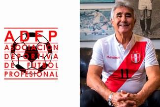 ADFP desmiente muerte de Percy Rojas [FOTO]