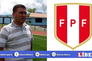 Presidente de Unión Comercio desmiente información sobre supuesta bronca con autoridades de la FPF