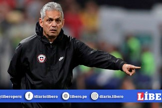"""Reinaldo Rueda desmiente salida de la Selección de Chile: """"No ha pensado en renunciar"""""""