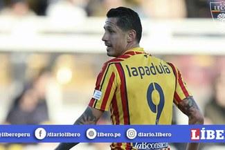 ¿Gianluca Lapadula está en los planes de Ricardo Gareca para la Selección Peruana?