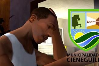 """Municipalidad de Cieneguilla prohíbe GTA V y otros """"videojuegos violentos"""""""