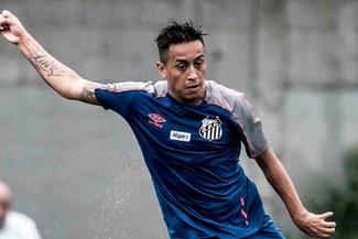 Christian Cueva recibió habilitación de FIFA para jugar por Pachuca