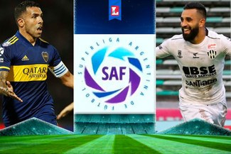 EN VIVO Boca Juniors vs Central Córdoba ONLINE por la Superliga Argentina