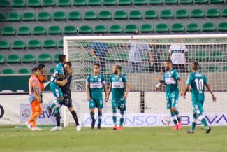 Alejandro Duarte atajó penal en la Liga Ascenso MX y permitió victoria de Zacatepec