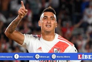 ¡Acaricia el título! River Plate venció 1-0 a Banfield y se mantiene como único líder en Argentina