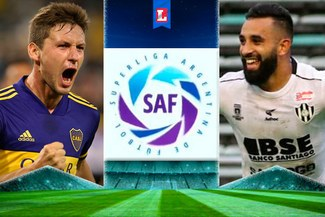 ► Ver FOX Sports Premium EN VIVO Boca vs Central Córdoba: 1-0 EN DIRECTO Superliga