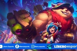"""League of Legends esta siendo arruinado por cuentas """"smurf"""" según Riot Games"""