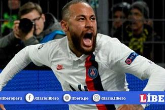 """Neymar desmiente a Lionel Messi: """"Habla de la situación pasada, no de la actual"""""""