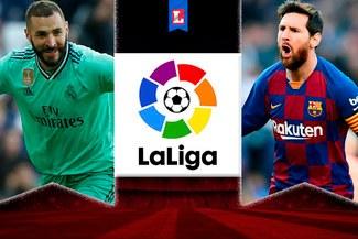 Real Madrid vs Barcelona: fecha, hora y canal del Superclásico de España en LaLiga Santander