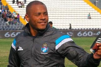 Wilmer Aguirre jugará en el Santos FC de la Segunda División [FOTO]