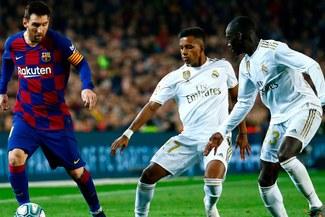 Real Madrid vs Barcelona: Día, hora, canal y estadio del Clásico de la Liga Santander