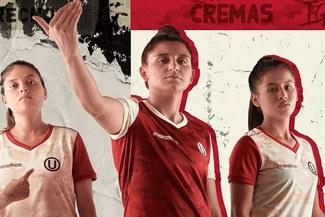 Universitario dio a conocer la camiseta exclusiva para su equipo femenino [FOTOS]