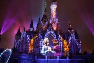 Disney cerrará su parque temático para evitar la expansión del coronavirus