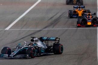 Automovilismo: GP de Bahréin y Vietnam también fueron cancelados [FOTO]