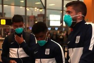 ¡Emergencia! Alianza suspende prácticas para evitar el contagio del coronavirus [FOTOS]